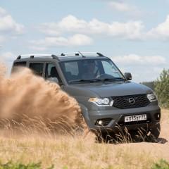 УАЗ запустил онлайн продажу автомобилей