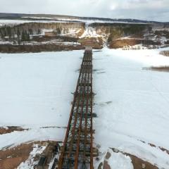 Обход Канска в Красноярском крае откроют в 2023 году