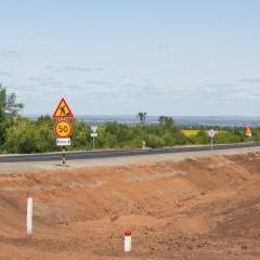 Трасса «Оренбург-Орск» стала федеральной