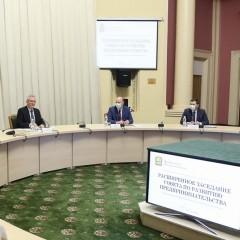 В Пензенской области введут налоговые льготы в связи с отменой ЕНВД