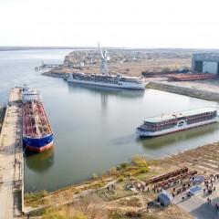 Михаил Мишустин утвердил создание в Астраханской области портовой ОЭЗ