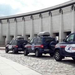 УАЗ поставит РЖД свыше 600 автомобилей