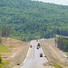 «Тещин язык» на трассе Р-258 «Байкал» выпрямят к сентябрю 2020 года