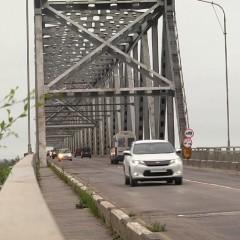 В ночь с 20 на 21 августа в Благовещенске перекроют мост через Зею