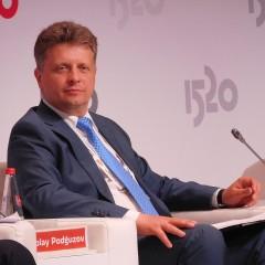 Максим Соколов стал вице-губернатором Санкт-Петербурга