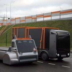 Регулярные беспилотные перевозки планируют запустить в 2025 году