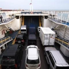 Возобновлено паромное сообщение между Турцией и Крымом