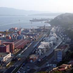 На модернизацию контейнерного терминала во Владивостоке могут выделить 700 млн. рублей