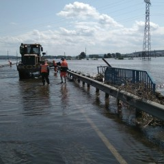 Правительство поручило регионам подготовить программу ремонта мостов