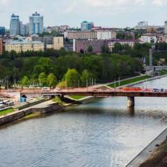 Ремонт Красного моста в Орле начнется после открытия моста Дружбы