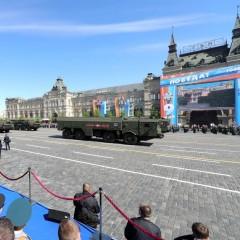 В 2020 году в России отремонтируют все улицы Победы