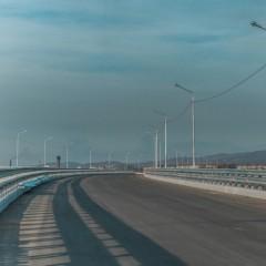 Хабаровский край в 2020 году начнет внедрение новой системы видеонаблюдения на дорогах