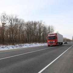 В 2021 году в нормативное состояние приведут 150 км трассы «Амур»