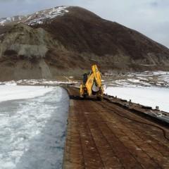 В Северной Осетии в 2021 году отремонтируют 92 км дорог