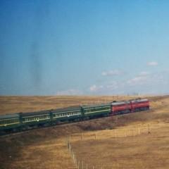 Первый этап развития Улан-Баторской железной дороги обойдется в 260 млн. долларов