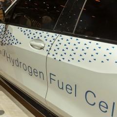 Производство водородных автомобилей планируют начать в 2024 году