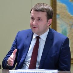 Глава Минэкономразвития поддержал ВСМ из Санкт-Петербурга в Нижний Новгород