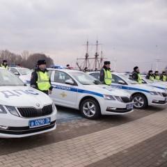 Электронный полис ОСАГО легализуют для сотрудников ГИБДД