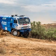 Ралли «Шелковый путь» впервые пройдет по территории Республики Алтай