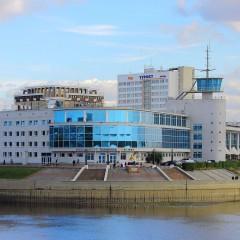 В Омске возведут новый железнодорожный мост через Омь