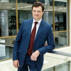 Михаил Полубояринов возглавил Государственную транспортную лизинговую компанию