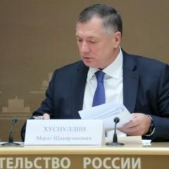 Готова заявка на финансирование продления трассы М-12 до Екатеринбурга из ФНБ