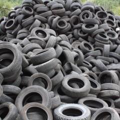 С 15 декабря в России могут продавать только маркированные шины