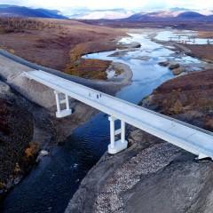 На ремонт моста в Большом Камне выделят 187,9 млн. рублей