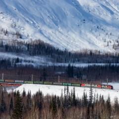 Государственные банки готовы финансировать Северный широтный ход