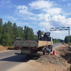 К ноябрю в Красноярском крае установят второй пост весового контроля