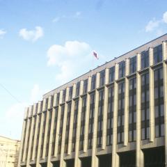 Совет Федерации предлагает обнулить налоговые пошлины на компоненты детских смесей