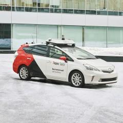 В Госдуме подготовят законопроект о беспилотных автомобилях