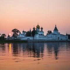 Активные работы по строительству обхода Костромы начнутся в 2022 году