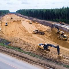 Для завершения строительства ЦКАД требуется еще 15 млрд. рублей