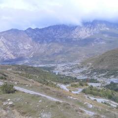 Дорогу в Моздокский район Северной Осетии построят к концу 2020 года