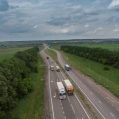 Одобрен проект реконструкции участка трассы М-4 Дон в Воронежской области
