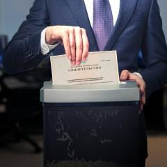 Налоговые органы могут принудительно прекращать регистрацию ИП