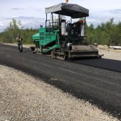 Магаданская область выполнила план национального проекта