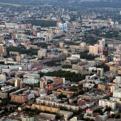 Строительство Южного транзита в Новосибирске начнется после 2022 года