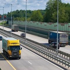 Беспилотный грузовик обойдется в 2,5 раза дороже обычного