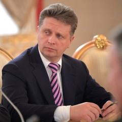 Максим Соколов может стать вице-губернатором Санкт-Петербурга