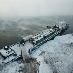 Власти РФ ждут от Якутии подтверждения финансирования моста через Лену
