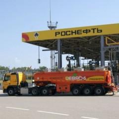 «Роснефть» начала продавать бензин «Евро-6» в Москве и Подмосковье