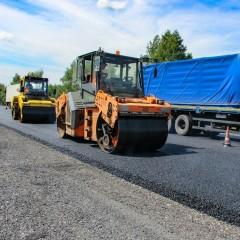 Во Владимирской области отремонтируют более 30 км трассы М-7 «Волга»
